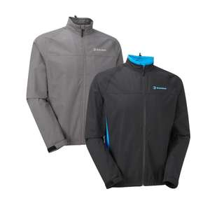 Tenn outdoors Whisper Mens Waterproof Jacket - £49.99 down to £18.50 delivered