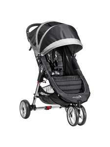£135 off prams & Maxi Cosi car seat packages eg Baby Jogger City mini 3 + Maxi Cosi Rodi carseat £221.05 delivered @ John Lewis & Partners
