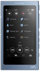 Sony NW-A45 Refurbished Walkman 12 Month warranty £89 @ Sony