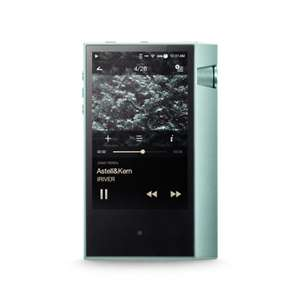 Astell & Kern AK70 High Resolution 64GB Digital Audio Player £299 @ Advanced MP3 Players