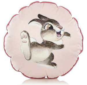 Disney bambi/ thumper cushion £4.90 free click and collect @ Asda