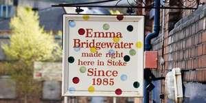 Emma Bridgewater 12 mugs each @ £12 for 12 days. Secret Santa present? instore / online ( £5 P&P for orders under £40 / Free Over)