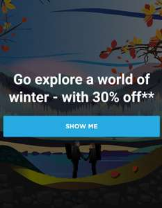 Best Western Hotels & Resorts Winter SALE Up To 30% Off Selected Hotels