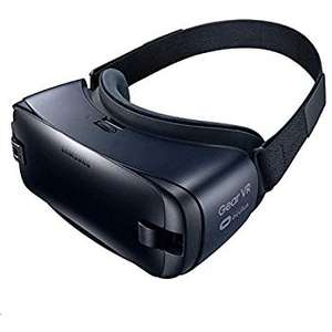 Samsung Gear VR headset - 2016 version, works with S6 and S7 £12.97 @ Appliances Direct