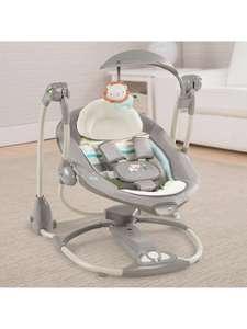 Ingenuity baby swing £48.74 @ John Lewis & Partners
