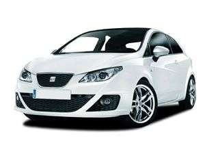 SEAT Ibiza used/ex-demo (3yrs old) Lease £87.59pm (3 + 47) plus option to change after 50% STS at Wearcarleasing