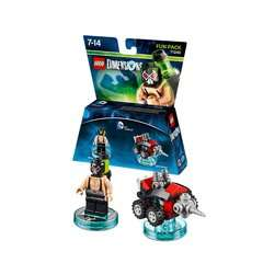 Lego Dimensions Sets from £3.75 (Instore & Online) at Smyths