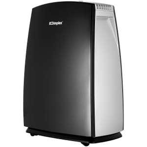 Costco Offer Sheet Dimplex DXDH20N 20L Dehumidifier 7th - 20th Jan £119.89