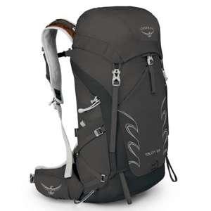 Osprey Talon 33 blue or black 33L hiking & climbing daypack £60 Wiggle