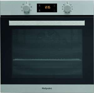 Hotpoint Class 3 SA3 544 C IX Built-in Oven £167.99 @ Hotpoint Clearance