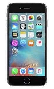 Refurbished SIM Free Apple iPhone 6S 4.7 Inch 2GB 16GB Unlocked - Space Grey, £148.99 at Argos/ebay
