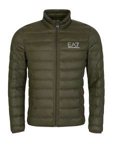 Quality EA7 Jackets get em while they last! £72.50 @ Zee & Co