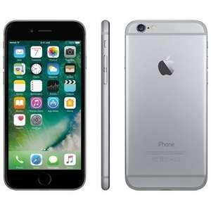 Apple iPhone 6 64GB Space Grey Smartphone Vodafone Network - refurb grade A - £107.99 ITZOO