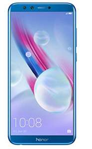 Honor 9 lite Dual SIM, 32 GB storage, 13 MP Dual Camera and 5.65 Inch Full View Display, UK Official Device £129.95 Amazon