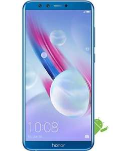 Honor 9 Lite Dual SIM UK Smartphone Blue £124.99 Delivered at Box