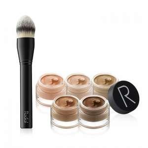 Pro Makeup Artist Kit Starter Foundation Collection £30 Rodial delivered