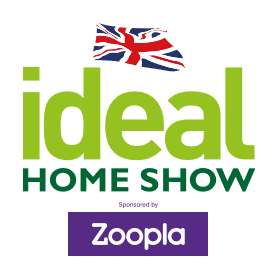OLYMPIA LONDON FREE IDEAL HOME SHOW WITH CODE: MSEFREE