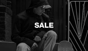 DC Shoe Clearance - up to 50% off