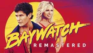 BAYWATCH REMASTERED - free on Amazon Prime