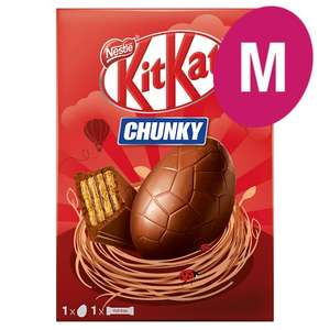 NOW LIVE  - Half Price Medium Easter Eggs ALL 75p @ Tesco online and instore