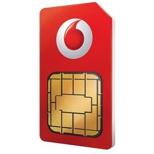 Vodafone Sim only offer - 100GB Data, Unltd Mins & Texts £20pm 12 months (£12.16pm after redemption = £146) @ Mobiles.co.uk