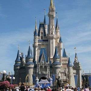 Walt Disney World Florida  - 14-Day Ultimate Ticket + Disney Fastpass+ from £375 Adult / £355 Kids (more options in the sale) at Floridatix