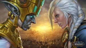 World of Warcraft: Battle for Azeroth (With Boost to level 110)
