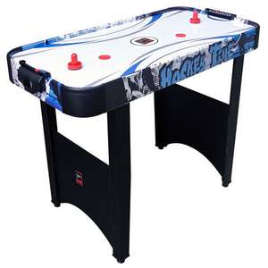 Air hockey table at Sports Direct for £24.99 delivered
