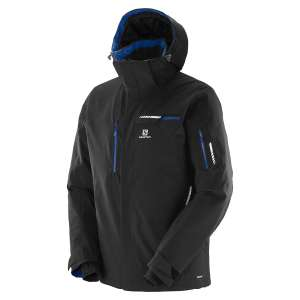 Salomon Brilliant Jacket @ Two Seasons only S size available £96