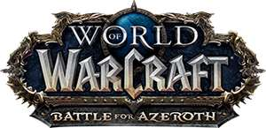 World of Warcraft & Battle for Azeroth DLC (PC) Free To Play 21-25 March