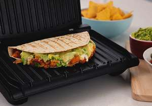Shop online with George Foreman and to celebrate we're offering you 30% off everything.