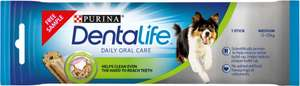 FREE Purina Dentalife Dog Chew from Purina.co.uk