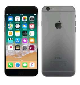 Apple iPhone 6 32GB Unlocked In Good Condition Used  £83.99 @ Xs items Ebay