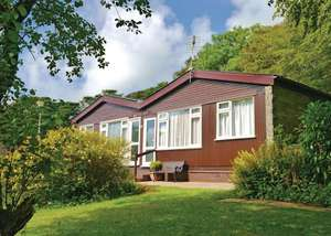 3 nights in Penstowe Park, Bude, Cornwall - 4 person chalet 12th-15th April - £105 @ Hoseasons