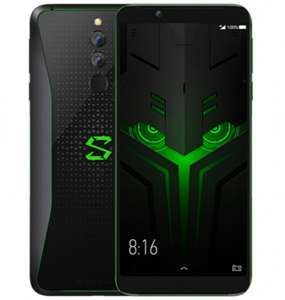 8GB/128GB Snapdragon 855 - Xiaomi Black Shark 2 Skywalker SKW-H0 - Black £419.99 @ Eglobal Central