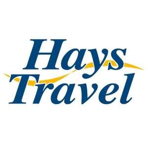Airport Parking - big discounts at Hays Travel - Newcastle airport 1 week £32.99