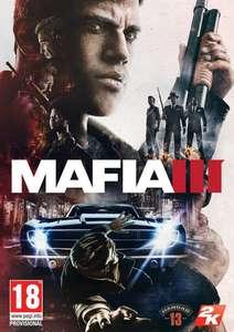 [Steam] Mafia III - £3.99 - CDKeys