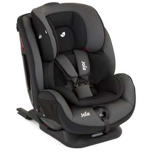 Joie Stages FX Group 0+/1/2 Car SeatLychee - £129 @ Uber Kids