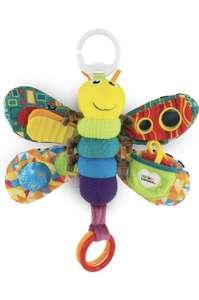 Lamaze Freddie the Firefly £8 @ Amazon Prime / £12.49 Non Prime