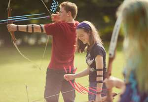 Residential Learning / Activity Holidays for 16/17 year olds - pay a maximum of £50 - National Citizen Service (NCS)