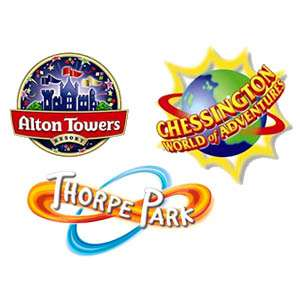 Family Friendly Theme Parks & Hotels - what's included, top tips, tricks, ways to save money & offers