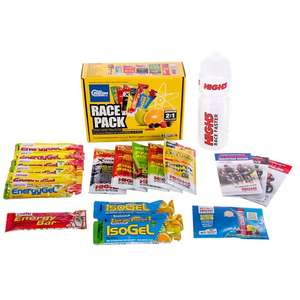 HIGH5 CRC Exclusive Race Pack NOW £7 at Chain Reaction
