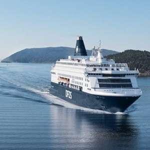 Visit Copenhagen & Oslo (Including a 2 night return mini cruise from Copenhagen to Oslo) £27 (May / June departures) @ DFDS / Ryanair