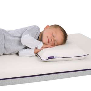 Clevamama ClevaFoam Toddler Pillow RRP £21.99 NOW £10 (Prime) £14.49 (Non Prime) at Amazon