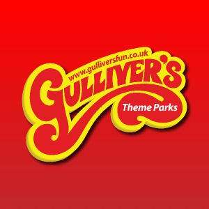 Dad's Go Free when accompanied by one full paying person on Father's Day Weekend 15th-16th June 2019 + Book Online @ Gulliver's Fun