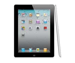 Apple iPad 2 16GB WiFi (2nd Generation) (Refurbished / Grade A2   Warranty: 6 Months )  - IJT Direct - £79.95 / £84.94 delivered