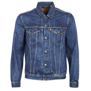 Levi's Red Tab The Trucker Denim Jacket £20.80 delivered @ Spartoo