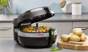 Tefal actifry - £80.99 with code @ Groupon
