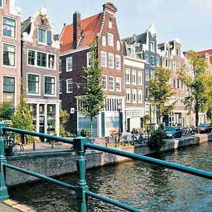 Newcastle to Amsterdam 2 for 1 from £43 DFDS Mini Cruise offer through Blue Light Card (Emergency Services Staff).