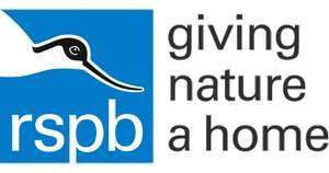 Free - Guide On How To Make Your Garden Wildlife Friendly - Delivered @ RSPB